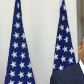 US President Barack Obama / Photo via VinyS, Own work