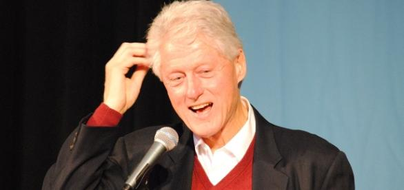 Did Bill Clinton Break Massachusetts Voting Laws? - bostonmagazine.com