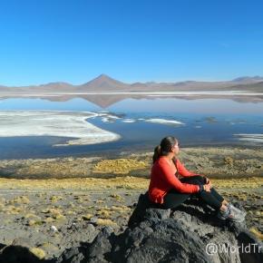 Conoce a la viajera mexicana Karla Bade
