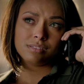 The Vampire Diaries: Bonnie Bennett (Kat Graham | Foto: CW/Screencap)