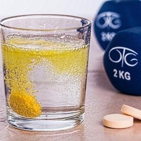 Vitamins / Photo via creative commons Pixabay.com