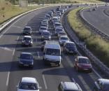 Cuatro fallecidos en las carreteras andaluzas