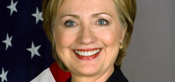 Hillary Clinton (Wikipedia Commons)
