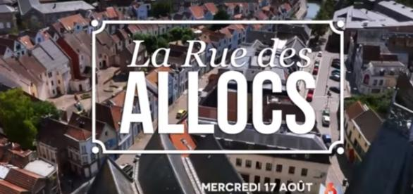 """La Rue des Allocs"" : un ""poverty show"" made in France"