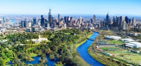 Melbourne (Australia)- orașul cu cele mai bune condiții de trai în ultimii 6 ani