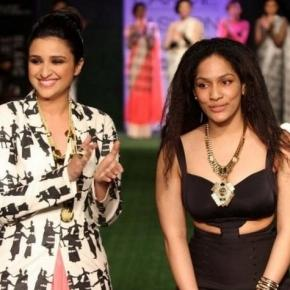 Top Indian fashion designers - Source: fashionlady.in/paint-it-neon-like-masaba-gupta/2281
