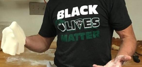 Black Olives Matter too / Flickr.com