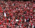 Benfica, 1 - V. Setúbal, 1: Benfica estreia-se na Luz com um empate