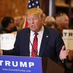 Donald Trump for President: America, Is This a Joke? | Opinion ... - businessoffashion.com