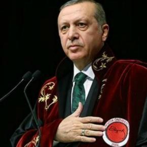 Marmara University rector confirms Erdoğan is a graduate - Turkish ... - turkishminute.com