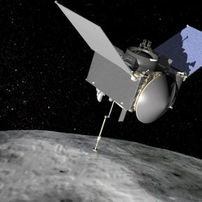 NASA's New Asteroid Sampler Will Illuminate Solar System's History ... - eos.org