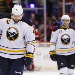 The Buffalo Sabres are approaching historic badness | For The Win - usatoday.com