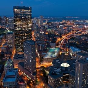 US Cities are best for job seekers - Source: peanutsorpretzels.com/travel-basics-boston-massachusetts