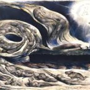 William Blake's illustration of Dante's Hell commons.wikimedia.org Creative Commons