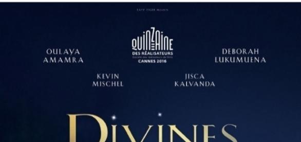 Divines sortira le 31 août dans les salles françaises