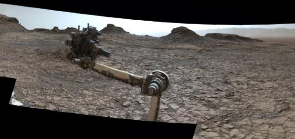 Full-Circle Vista from NASA Mars Rover Curiosity Shows 'Murray ... - greenarea.me