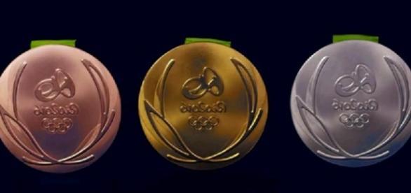 JO Rio2016: Aproape UN MILION de dolari pentru o MEDALIE. Cine plăteşte cel mai bine