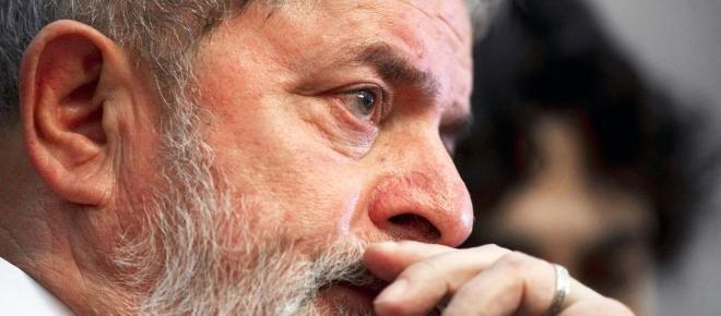 Lula da Silva busca apoyo en el exterior
