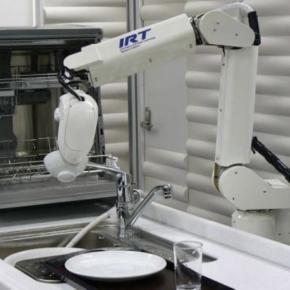 Czy maszyny i roboty zastąpią człowieka w pracy?