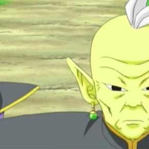¿El rencor de Zamasu hacia los humanos hará que aniquile a su maestro?