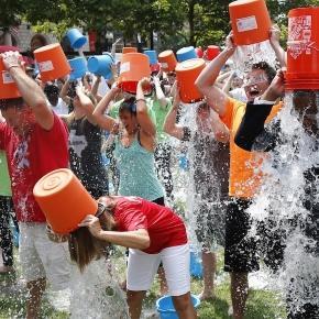 Ice Bucket Challenge miało sens - dokonano przełomu w badaniach nad chorobą