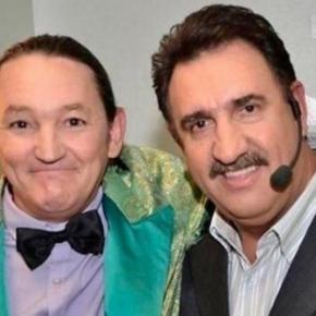 Marquito e Ratinho - Foto/Divulgação