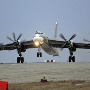 Russia's Blast from the Past: Beware the Tu-95 Bear Strategic ... - nationalinterest.org