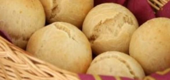 La ricetta per preparare pane allo yogurt.