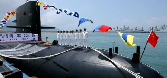 The Chinese Navy Will Be Bigger Than America's By 2020 - Business ... - businessinsider.com