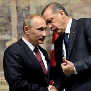 Middle East to become more legitimate as Turkey moves closer to ... - tehrantimes.com