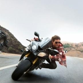 Prep Work On MISSION: IMPOSSIBLE 6 Halted Until Salary ... - lrmonline.com