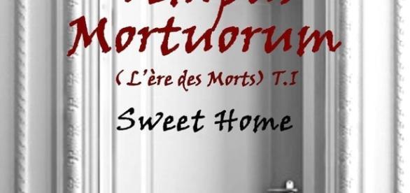 Tempus Mortuorum par Johan Duval