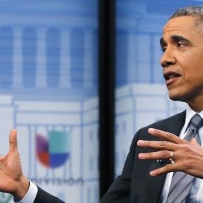 Obama: ACA has Enough Customers to Work - voanews.com