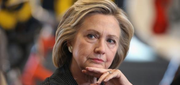 Clinton Foundation on collision course with campaign - POLITICO - politico.com