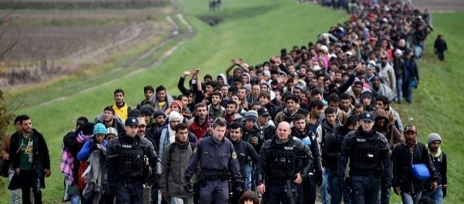 Las heridas que la guerra en Medio Oriente está dejando en Europa