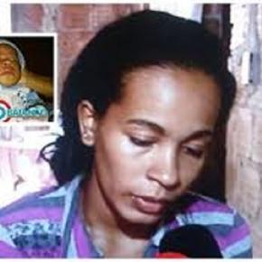 A mãe da criança foi presa. O caso aconteceu em Porto Seguro