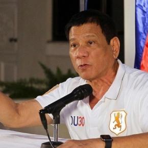 Beyond war on drugs, Duterte seen setting up economic boom | News ... - gmanetwork.com