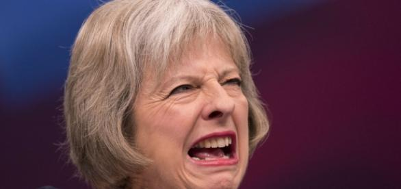 The threat of resignation hangs over Theresa May ...- 100 Independent