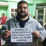 Oscar Reina publica esta foto en su perfil de Facebook
