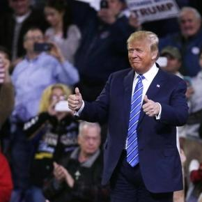 Analysis: If Trump can win GOP nomination, he could probably win ... - bostonglobe.com