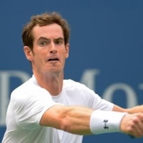 Andy will look to win the US Open for a second time - mirror.co.uk