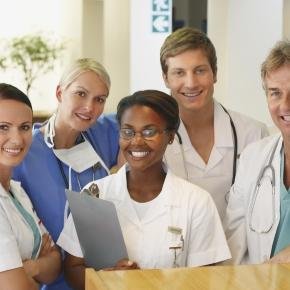 Best paying jobs in medical field - Source: nurseanesthetistcareer.com