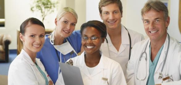 Best paying jobs in medical field - Source: nurseanesthetistcareer.com