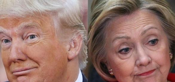 Voters see Clinton v. Trump as a Hobson's choice - The Boston Globe - bostonglobe.com