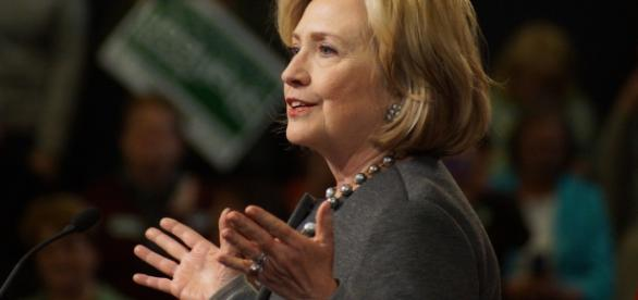 Will Hillary Rodham Clinton make history as our next president ... - northcountrypublicradio.org