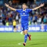 Eduards Visnakovs wraca do Ruchu Chorzów