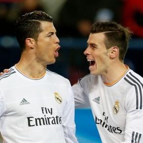 Cristiano Ronaldo é um dos grandes ausentes da partida