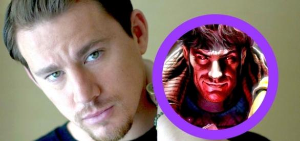 Channing Tatum will portray Gambit aka Remy LeBeau