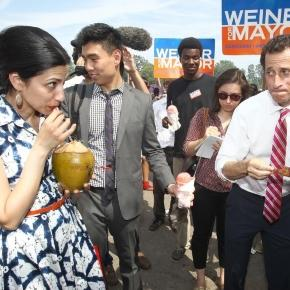 Meet Huma Abedin, Mysterious Clinton Confidante and Long-Suffering ... - newsweek.com