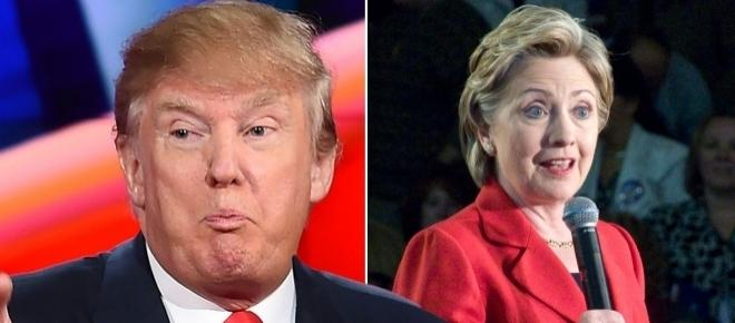 Donald Trump demands Hillary Clinton release medical records, refuses to release his taxes